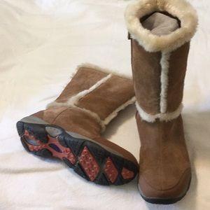 Women's Easy Spirit Boots